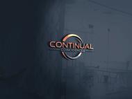 Continual Coincidences Logo - Entry #133