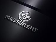 MASSER ENT Logo - Entry #131