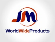 J&M World Wide Products Logo - Entry #82