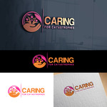 CARING FOR CATASTROPHES Logo - Entry #30