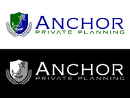 Anchor Private Planning Logo - Entry #104