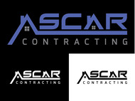 ASCAR Contracting Logo - Entry #92