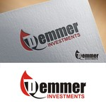 Demmer Investments Logo - Entry #326