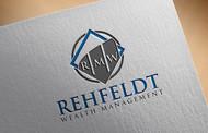Rehfeldt Wealth Management Logo - Entry #13