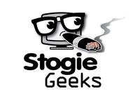 Stogie Geeks Cigar Podcast Logo - Entry #50