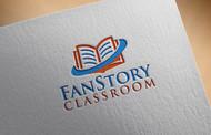 FanStory Classroom Logo - Entry #61