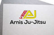 Vee Arnis Ju-Jitsu Logo - Entry #57