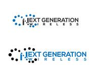 Next Generation Wireless Logo - Entry #106