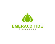Emerald Tide Financial Logo - Entry #386