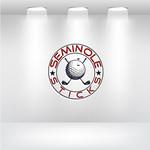 Seminole Sticks Logo - Entry #60