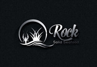 Rock Solid Seafood Logo - Entry #8