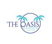 The Oasis @ Marcantel Manor Logo - Entry #27