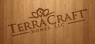 TerraCraft Homes, LLC Logo - Entry #101