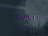 """The Synergy Project"" and place the word ""season three"" underneath in smaller front either as "" season 3"" or ""season three"" Logo - Entry #3"