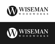 Wisemen Woodworks Logo - Entry #237
