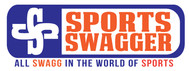Sports Swagger Logo - Entry #13