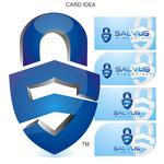 Salvus Financial Logo - Entry #171