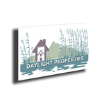 Daylight Properties Logo - Entry #344