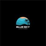 Blue Sky Life Plans Logo - Entry #160