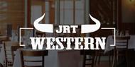 JRT Western Logo - Entry #258