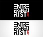 Entrepreneurist.com Logo - Entry #157