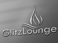 Glitz Lounge Logo - Entry #148