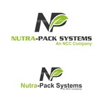 Nutra-Pack Systems Logo - Entry #257