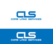CLS Core Land Services Logo - Entry #237