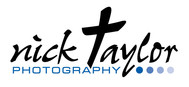 Nick Taylor Photography Logo - Entry #64