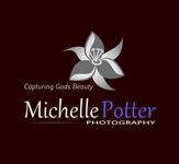 Michelle Potter Photography Logo - Entry #174