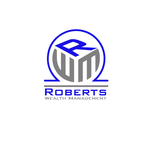 Roberts Wealth Management Logo - Entry #532