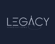 LEGACY RENOVATIONS Logo - Entry #98