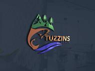 Tuzzins Beach Logo - Entry #197