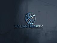 Valiant Retire Inc. Logo - Entry #96