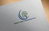 Bodhi Tree Therapeutics  Logo - Entry #2