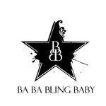 Ba Ba Bling baby Logo - Entry #8
