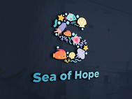 Sea of Hope Logo - Entry #38