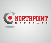 NORTHPOINT MORTGAGE Logo - Entry #81