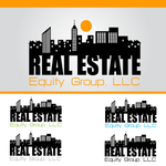 Logo for Development Real Estate Company - Entry #32