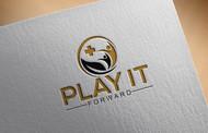 Play It Forward Logo - Entry #25
