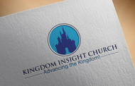 Kingdom Insight Church  Logo - Entry #60