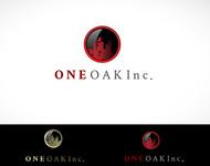 One Oak Inc. Logo - Entry #12