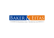 Baker & Eitas Financial Services Logo - Entry #69