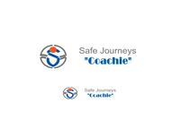 Safe Journeys 'Coachie' Logo - Entry #54