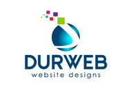 Durweb Website Designs Logo - Entry #190