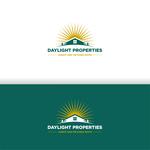 Daylight Properties Logo - Entry #59