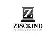 Zisckind Personal Injury law Logo - Entry #83