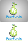Pearfunds Logo - Entry #80