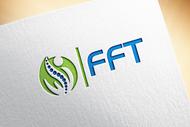 FFT Logo - Entry #23