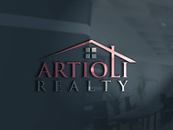 Artioli Realty Logo - Entry #38